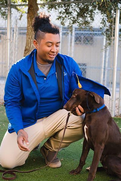 Professional Dog Training in Victoria, TX | Pet Resort on Main